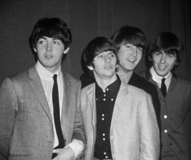 Book About The Beatles