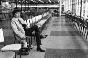 Vanishing Beatle Jimmie Nicol